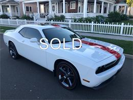 Picture of 2012 Dodge Challenger located in Connecticut - $18,000.00 - QFO0