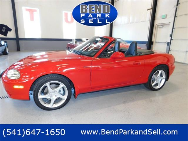 Picture of 2003 Miata Offered by  - QFOC