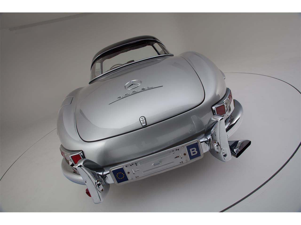 Large Picture of '57 300SL - QFOF