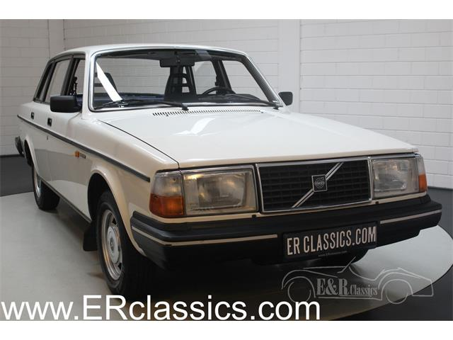 Picture of '85 Volvo 240 - $12,400.00 Offered by  - QFOI