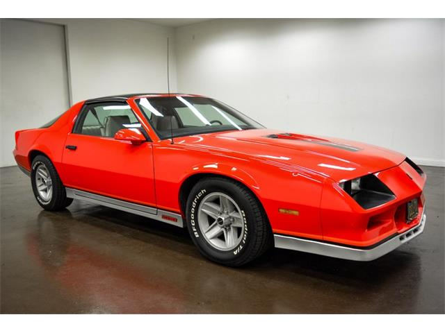 Picture of '83 Camaro - QDC3
