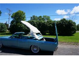Picture of '66 Continental - QFOU
