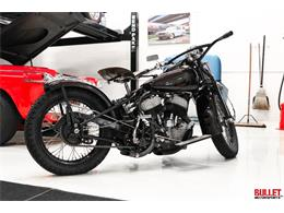 Picture of '46 Motorcycle - QFOV
