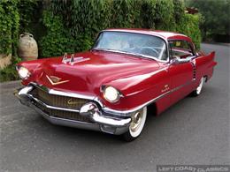 Picture of Classic 1956 Cadillac Eldorado Seville - $39,500.00 - QD3M