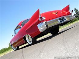 Picture of 1956 Cadillac Eldorado Seville located in Sonoma California - $39,500.00 - QD3M