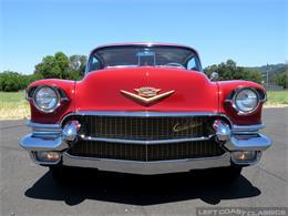 Picture of Classic 1956 Cadillac Eldorado Seville located in Sonoma California - $39,500.00 Offered by Left Coast Classics - QD3M