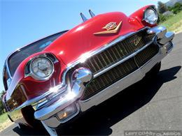 Picture of Classic '56 Eldorado Seville located in Sonoma California - $39,500.00 Offered by Left Coast Classics - QD3M