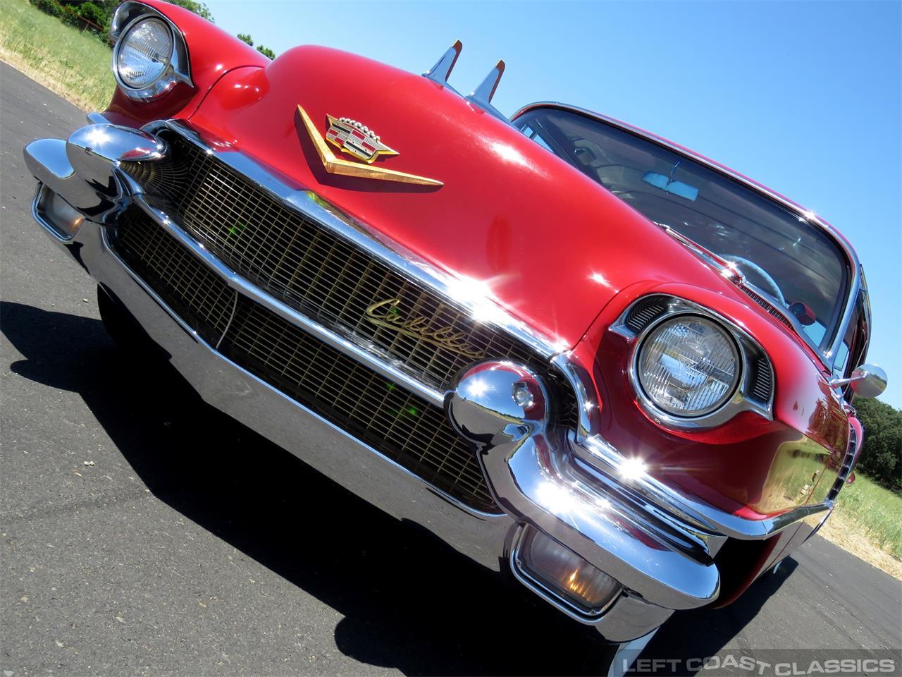 Large Picture of '56 Eldorado Seville located in California - $39,500.00 - QD3M