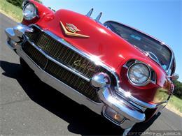 Picture of Classic 1956 Eldorado Seville located in Sonoma California - $39,500.00 Offered by Left Coast Classics - QD3M