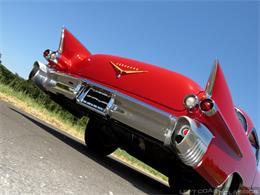 Picture of Classic '56 Cadillac Eldorado Seville - QD3M
