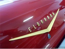 Picture of Classic '56 Eldorado Seville located in Sonoma California - QD3M