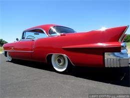Picture of '56 Cadillac Eldorado Seville located in Sonoma California - QD3M
