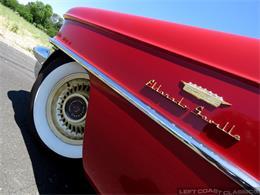 Picture of Classic '56 Eldorado Seville located in Sonoma California - $39,500.00 - QD3M