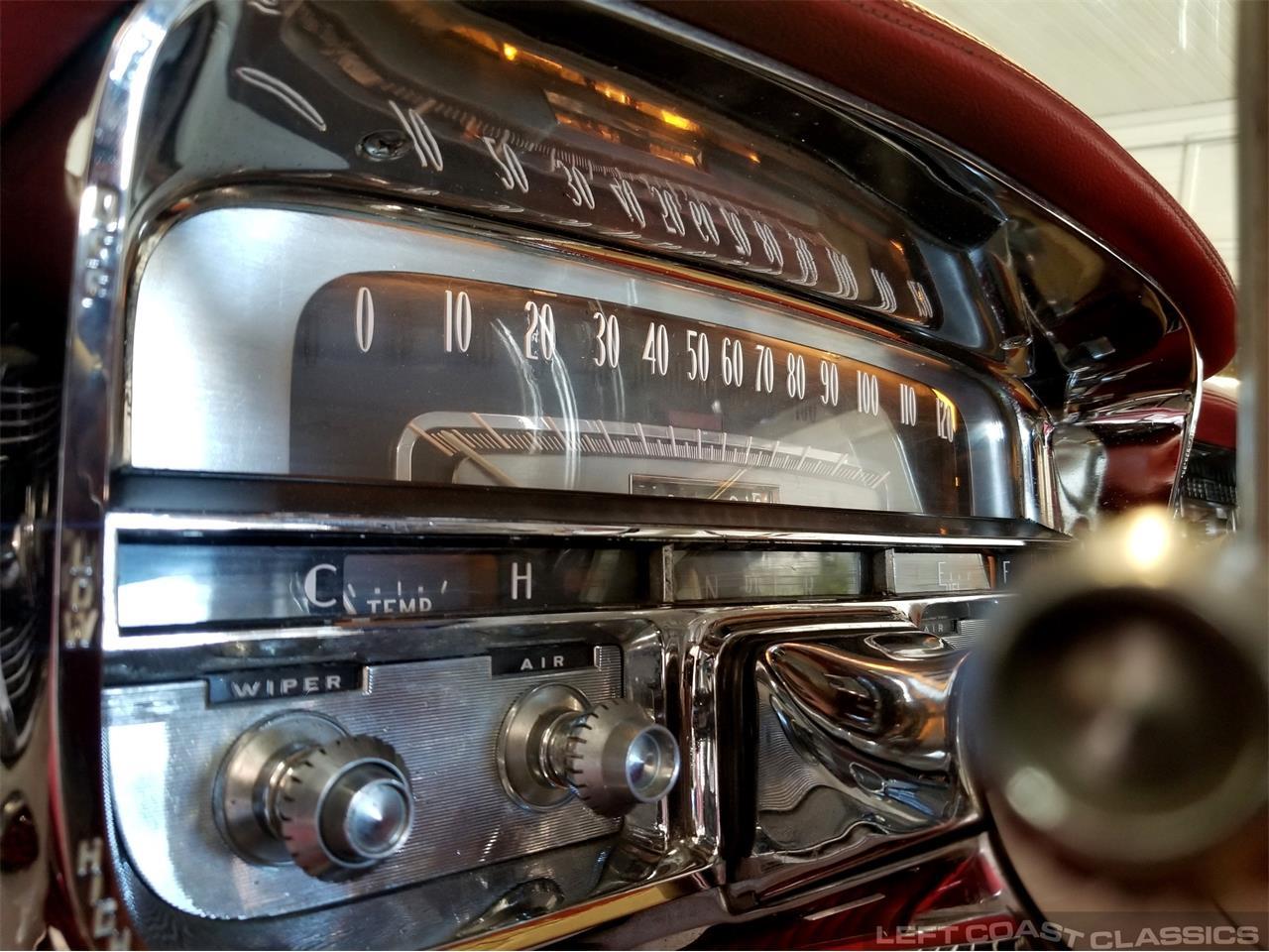 Large Picture of Classic '56 Eldorado Seville - QD3M