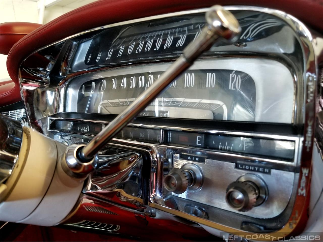 Large Picture of 1956 Eldorado Seville located in California - $39,500.00 Offered by Left Coast Classics - QD3M