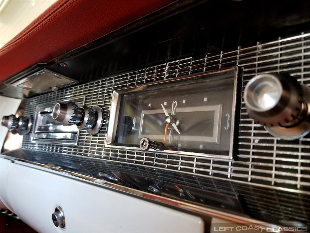 Large Picture of Classic '56 Cadillac Eldorado Seville - QD3M