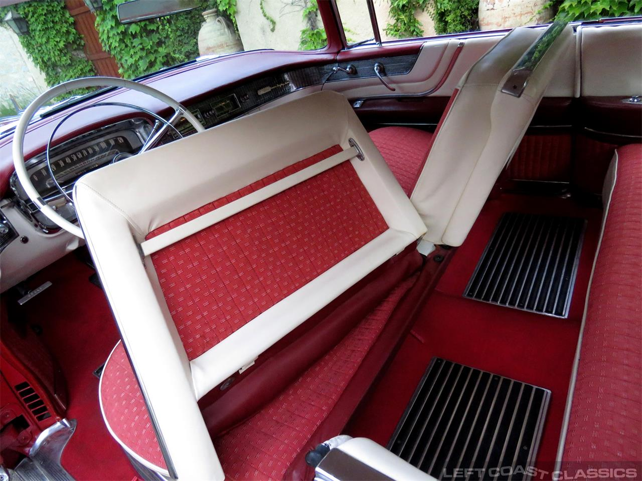 Large Picture of 1956 Eldorado Seville located in Sonoma California - $39,500.00 Offered by Left Coast Classics - QD3M