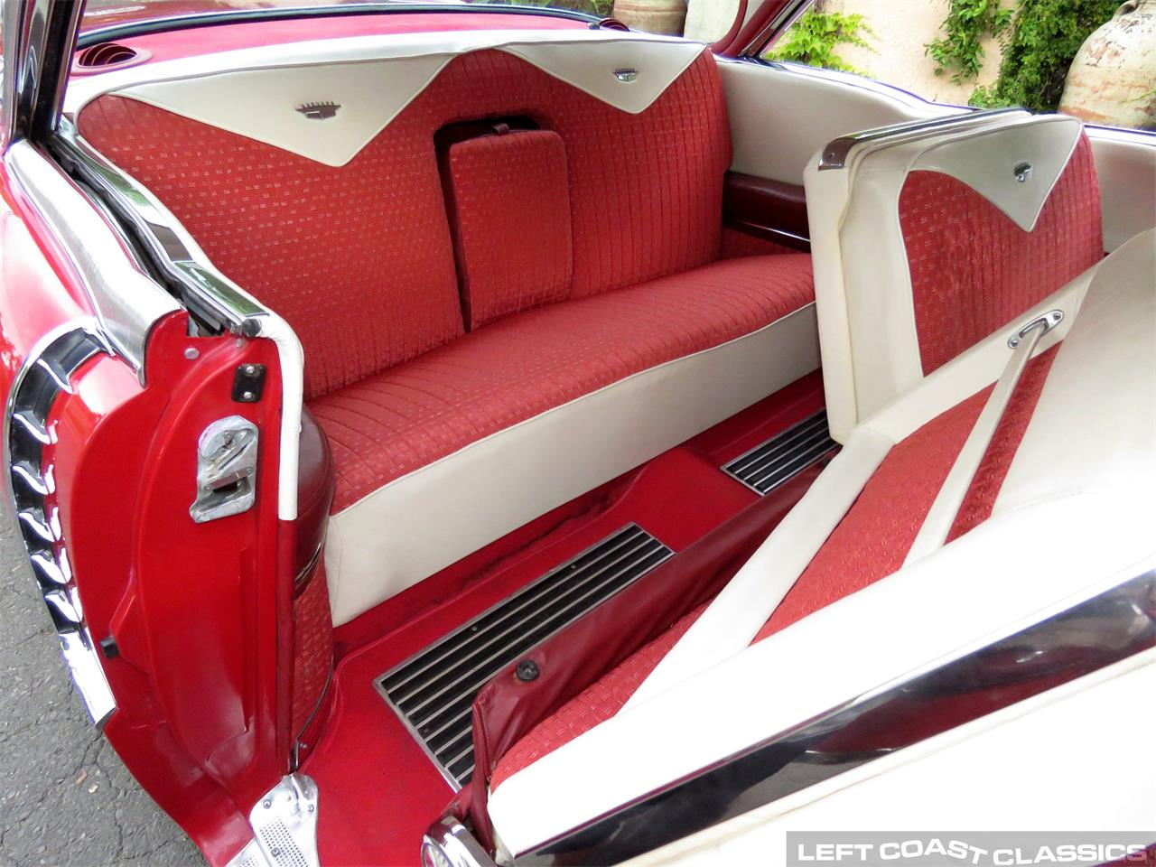 Large Picture of Classic '56 Cadillac Eldorado Seville located in California - $39,500.00 Offered by Left Coast Classics - QD3M