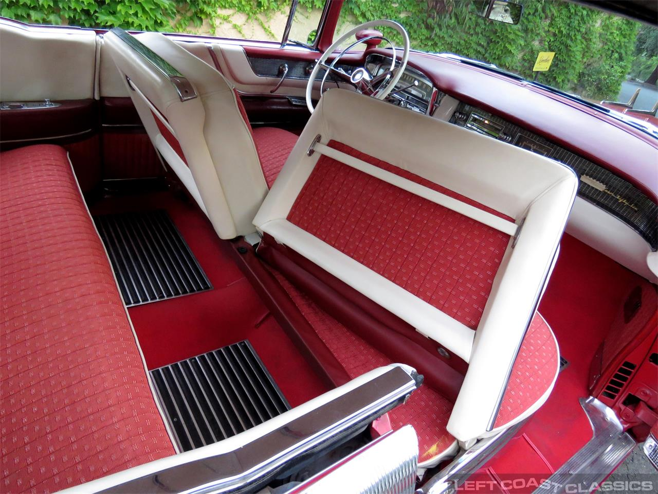 Large Picture of Classic '56 Cadillac Eldorado Seville located in Sonoma California - $39,500.00 Offered by Left Coast Classics - QD3M