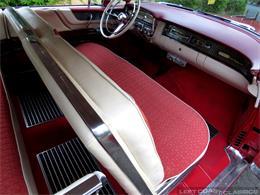 Picture of 1956 Eldorado Seville located in Sonoma California - $39,500.00 Offered by Left Coast Classics - QD3M