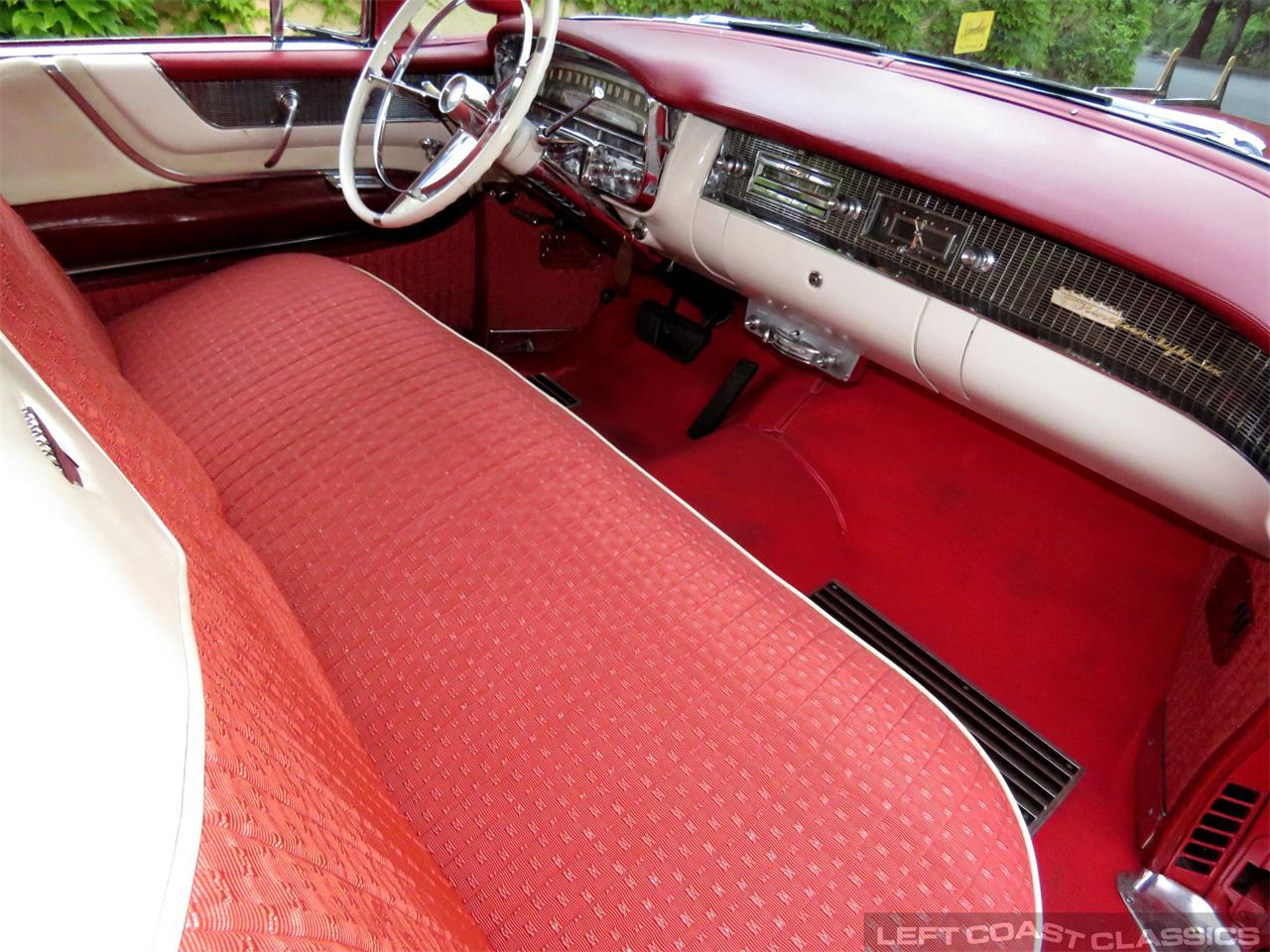 Large Picture of 1956 Cadillac Eldorado Seville - $39,500.00 - QD3M