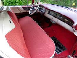 Picture of Classic 1956 Cadillac Eldorado Seville Offered by Left Coast Classics - QD3M