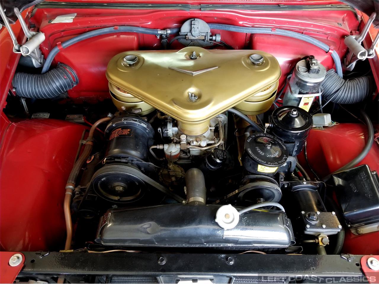 Large Picture of Classic '56 Eldorado Seville located in Sonoma California - $39,500.00 - QD3M