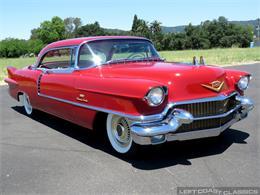 Picture of 1956 Eldorado Seville - $39,500.00 - QD3M