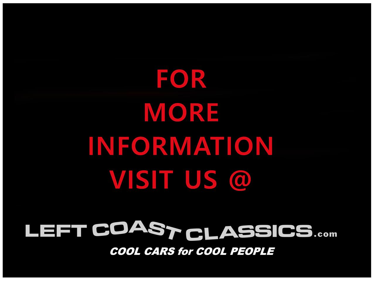 Large Picture of Classic '56 Cadillac Eldorado Seville Offered by Left Coast Classics - QD3M