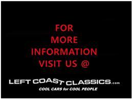 Picture of '56 Cadillac Eldorado Seville located in Sonoma California - $39,500.00 Offered by Left Coast Classics - QD3M