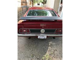 Picture of '71 Mustang Mach 1 - QFP7
