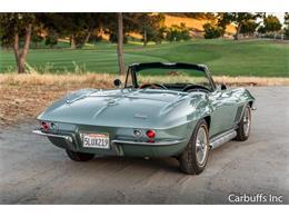 Picture of Classic 1966 Corvette - QDC7