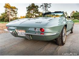 Picture of Classic '66 Corvette - $54,950.00 - QDC7