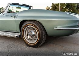 Picture of Classic '66 Corvette Offered by Carbuffs - QDC7