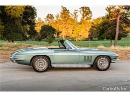 Picture of '66 Chevrolet Corvette located in Concord California - $54,950.00 - QDC7