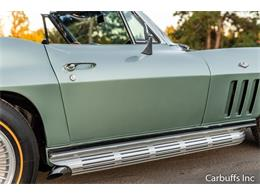 Picture of '66 Corvette located in Concord California - $54,950.00 Offered by Carbuffs - QDC7