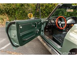 Picture of '66 Corvette located in California Offered by Carbuffs - QDC7