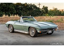 Picture of Classic 1966 Chevrolet Corvette located in California - $54,950.00 - QDC7