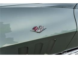 Picture of Classic 1966 Chevrolet Corvette located in Concord California - $54,950.00 Offered by Carbuffs - QDC7