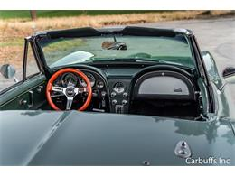 Picture of Classic 1966 Corvette Offered by Carbuffs - QDC7