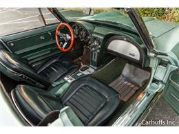 Picture of '66 Corvette located in Concord California - $54,950.00 - QDC7