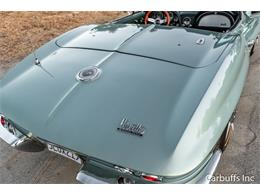 Picture of Classic 1966 Corvette located in California Offered by Carbuffs - QDC7