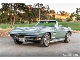 Picture of '66 Chevrolet Corvette - $54,950.00 - QDC7