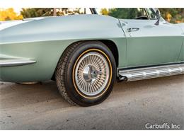Picture of '66 Corvette Offered by Carbuffs - QDC7