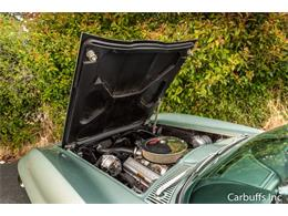Picture of '66 Chevrolet Corvette located in Concord California Offered by Carbuffs - QDC7