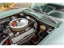 Picture of 1966 Chevrolet Corvette located in California - $54,950.00 - QDC7