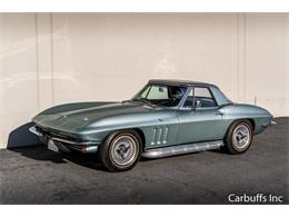 Picture of '66 Corvette - $54,950.00 Offered by Carbuffs - QDC7