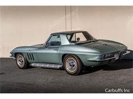 Picture of 1966 Chevrolet Corvette - $54,950.00 Offered by Carbuffs - QDC7