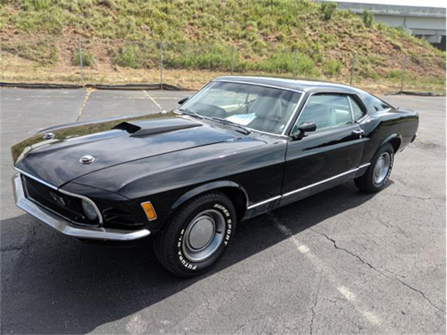 Picture of '70 Mustang - QDCA
