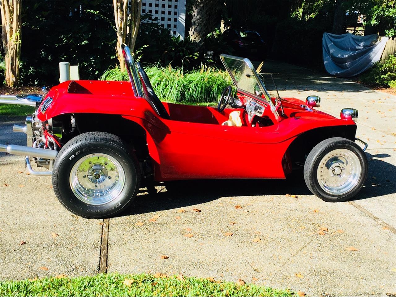 For Sale: 1965 Volkswagen Dune Buggy in Wilmington, North Carolina